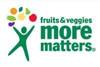 Fruit & Veggies Matter link