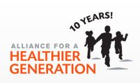 Alliance for a Healthier Generation link