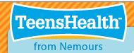 Teen's Health link